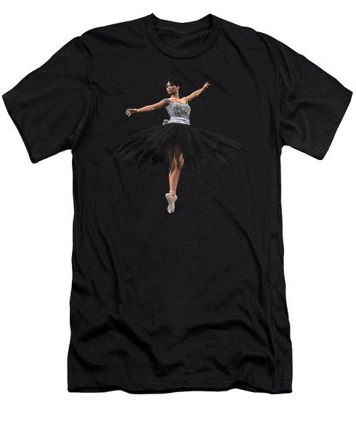 Prima Donna Men's T-Shirt (Athletic Fit)