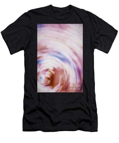 Primal Chaos Men's T-Shirt (Athletic Fit)