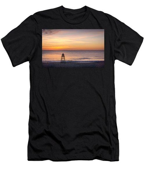 Prime Position. Men's T-Shirt (Athletic Fit)