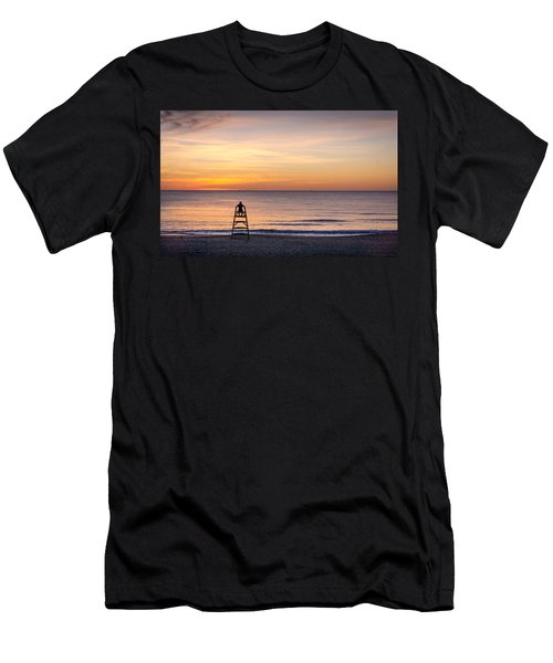 Prime Position. Men's T-Shirt (Athletic Fit)