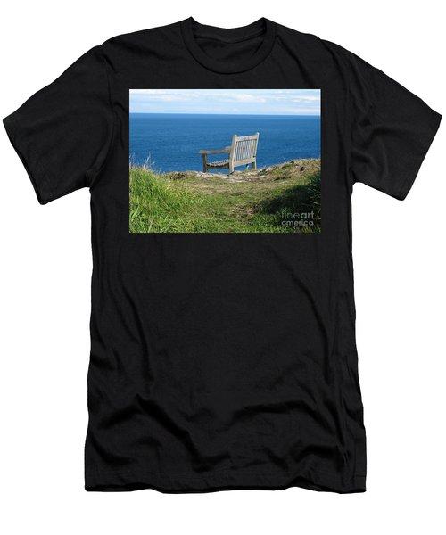 Prime Position Men's T-Shirt (Athletic Fit)