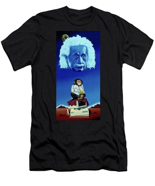Primitive Daydream Men's T-Shirt (Athletic Fit)