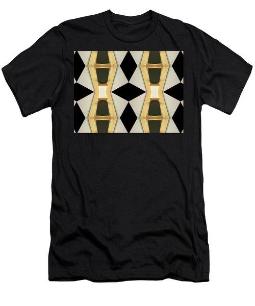 Primitive Graphic Structure Men's T-Shirt (Athletic Fit)