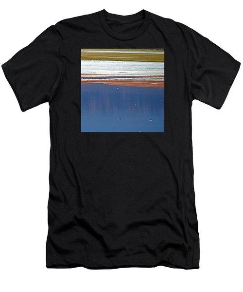 Primordial Soup Men's T-Shirt (Athletic Fit)