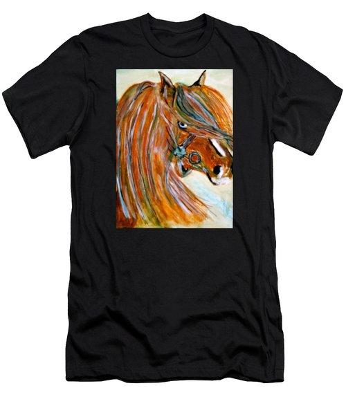Princess Men's T-Shirt (Athletic Fit)
