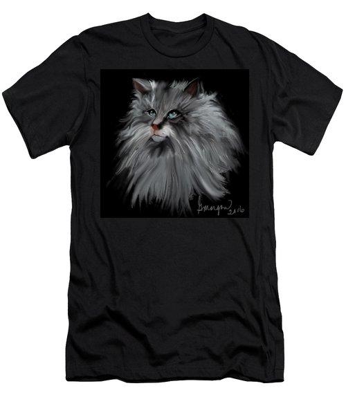 Priss Men's T-Shirt (Athletic Fit)