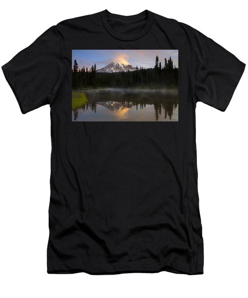 Pristine Reflections Men's T-Shirt (Athletic Fit)