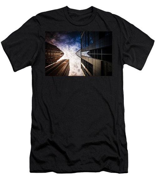 Progress Men's T-Shirt (Athletic Fit)
