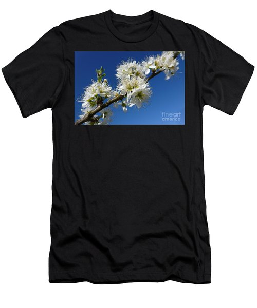 Promise Of Spring Men's T-Shirt (Athletic Fit)
