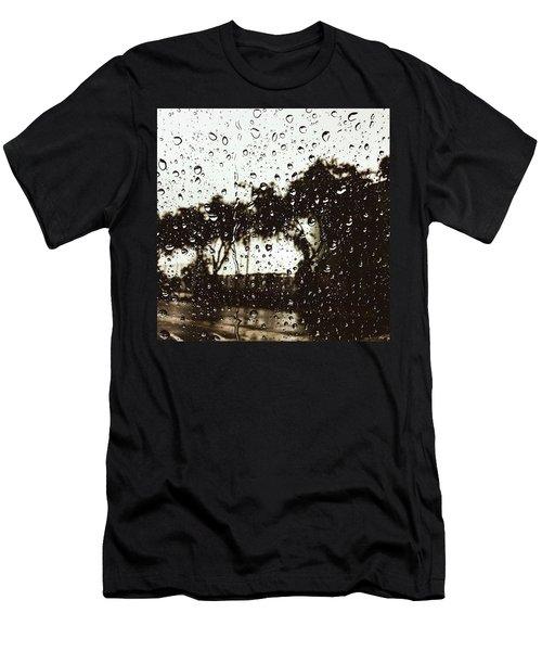 Promises  Men's T-Shirt (Athletic Fit)