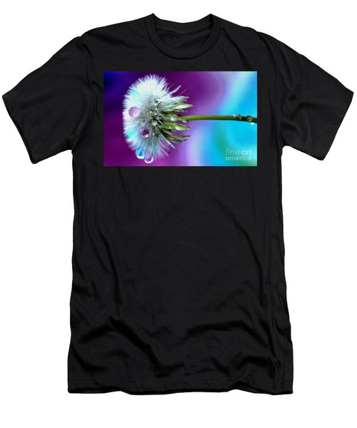 Psychedelic Daydream Men's T-Shirt (Athletic Fit)