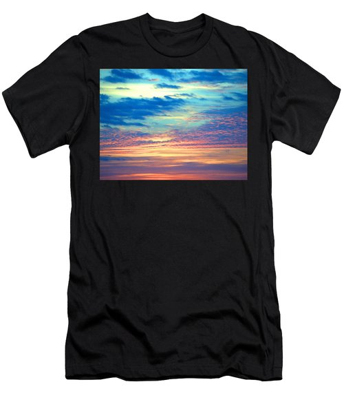 Psychedelic Men's T-Shirt (Athletic Fit)