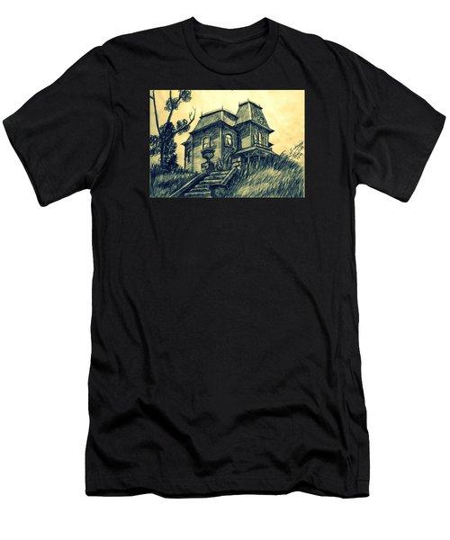 Psycho Men's T-Shirt (Athletic Fit)
