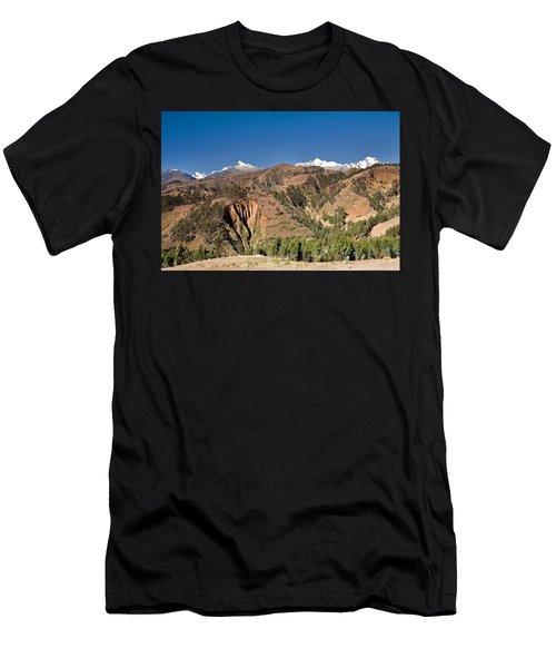 Puca Ventana Men's T-Shirt (Athletic Fit)