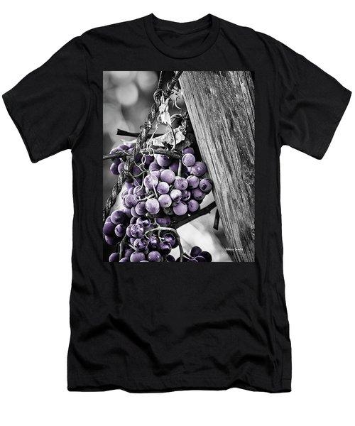Purple Punch Men's T-Shirt (Athletic Fit)
