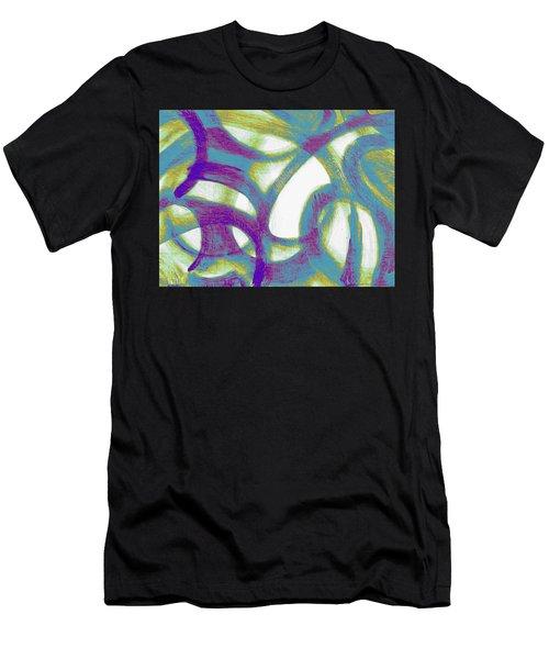 Purple Soul Men's T-Shirt (Athletic Fit)