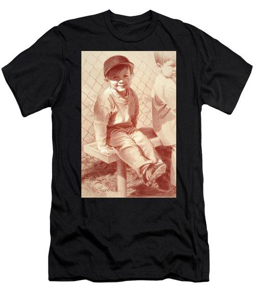 Put Me In Coach Men's T-Shirt (Athletic Fit)