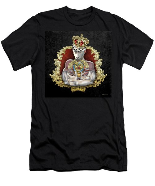 Putin's Dream - Ussr 2.0 Men's T-Shirt (Slim Fit) by Serge Averbukh