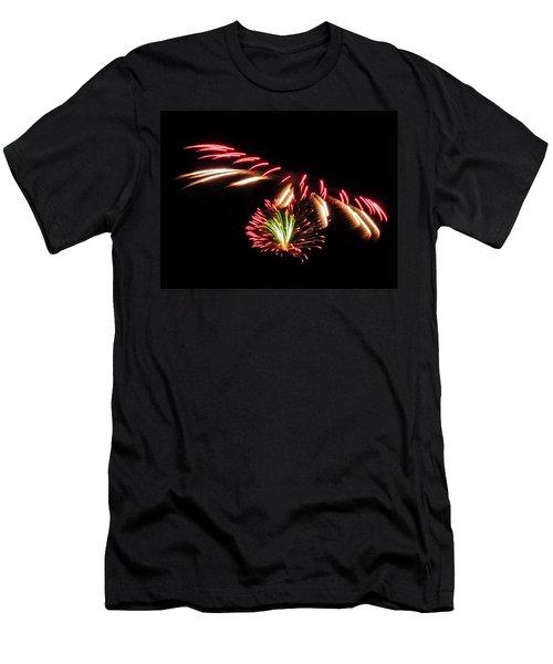 Pyro I Men's T-Shirt (Athletic Fit)