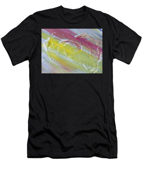 Quandary Men's T-Shirt (Athletic Fit)