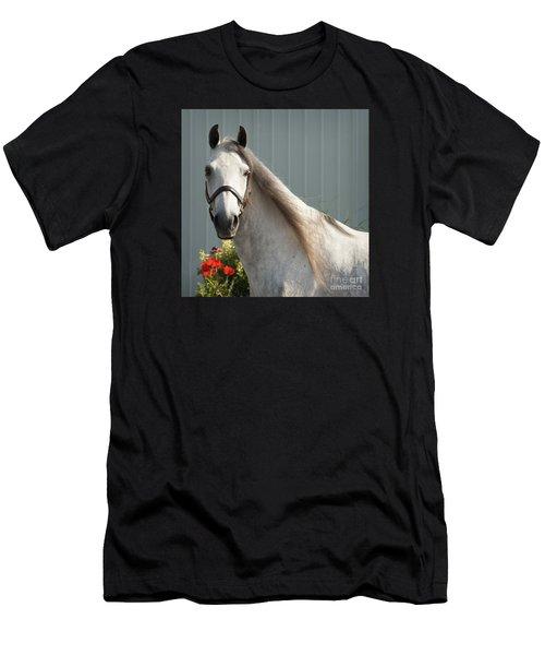 Que Pasa? Men's T-Shirt (Athletic Fit)