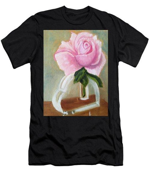 Queen Elizabeth Men's T-Shirt (Athletic Fit)