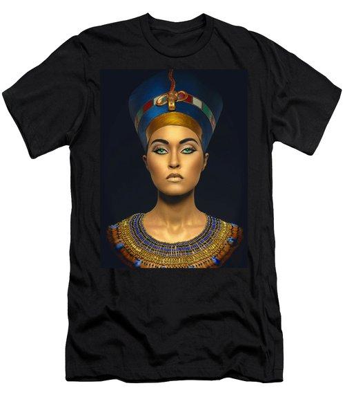 Queen Esther Men's T-Shirt (Athletic Fit)
