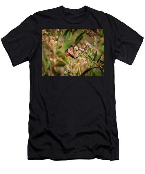 Queen Of The Hassayampa Men's T-Shirt (Slim Fit)