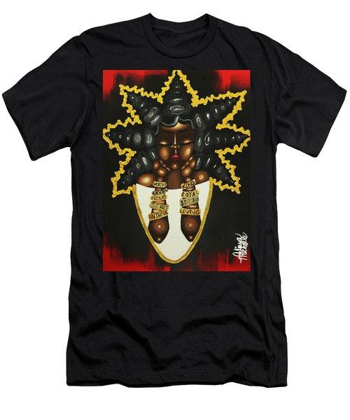 Queenisms Men's T-Shirt (Athletic Fit)