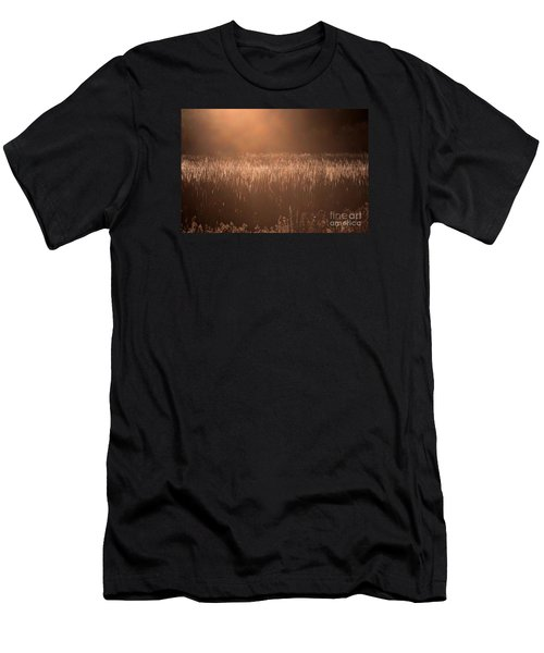 Quiet Evening Light Men's T-Shirt (Athletic Fit)