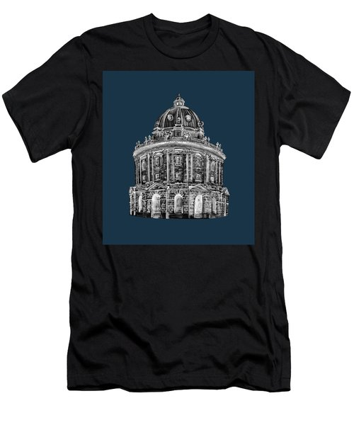 Radcliffe At Night Men's T-Shirt (Athletic Fit)