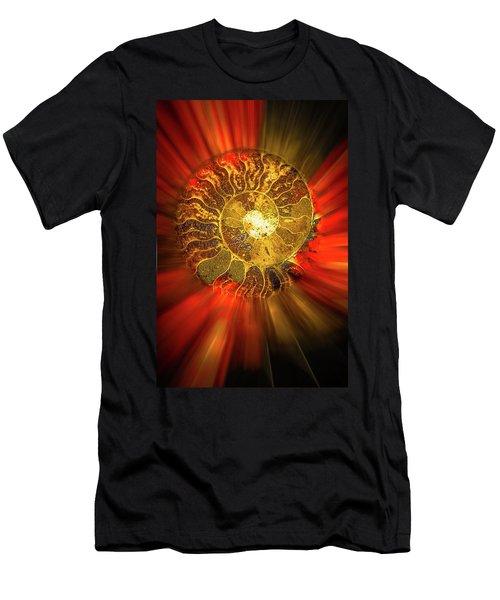 Radiance Men's T-Shirt (Slim Fit) by Mark Dunton