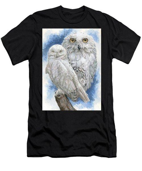 Radiant Men's T-Shirt (Athletic Fit)