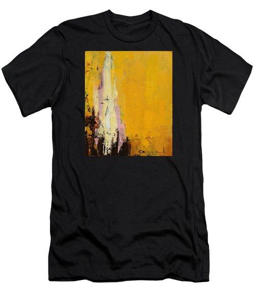 Radiant Hope Men's T-Shirt (Athletic Fit)