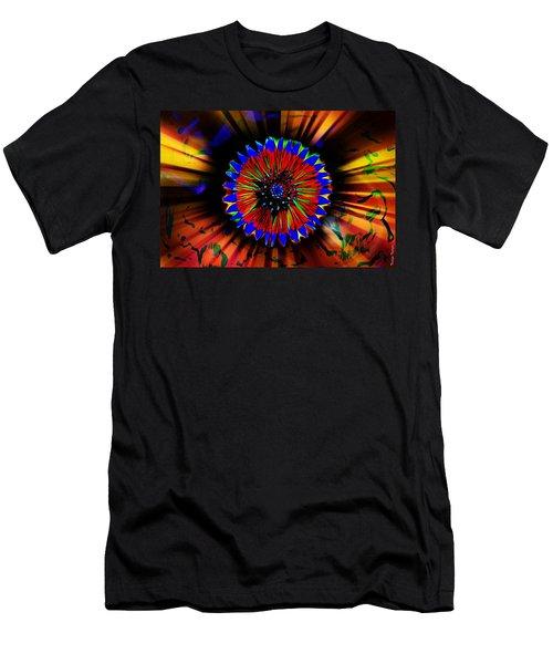 Radiate  Men's T-Shirt (Athletic Fit)