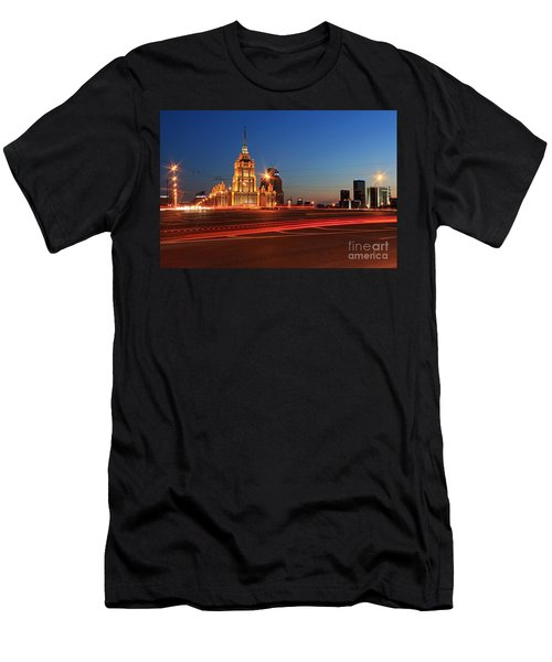Radisson Men's T-Shirt (Athletic Fit)