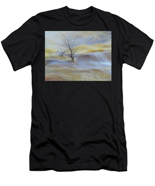 Raging River Men's T-Shirt (Athletic Fit)