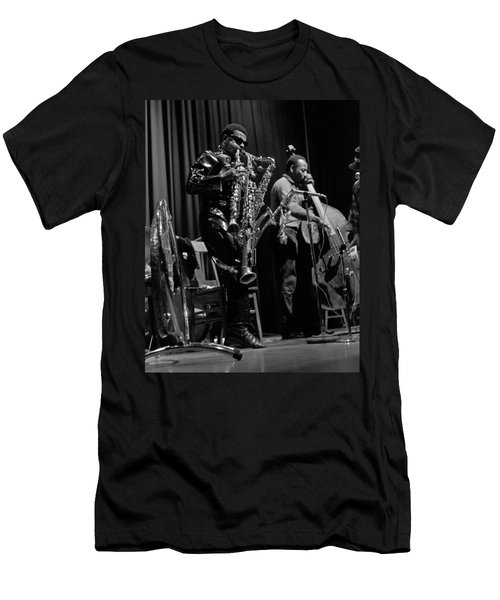 Rahsaan Roland Kirk 1 Men's T-Shirt (Athletic Fit)