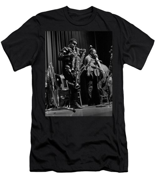 Rahsaan Roland Kirk 1 Men's T-Shirt (Athletic Fit)