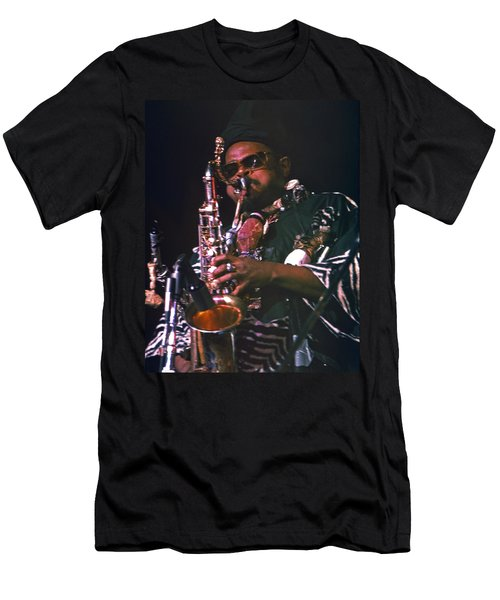 Rahsaan Roland Kirk 4 Men's T-Shirt (Athletic Fit)