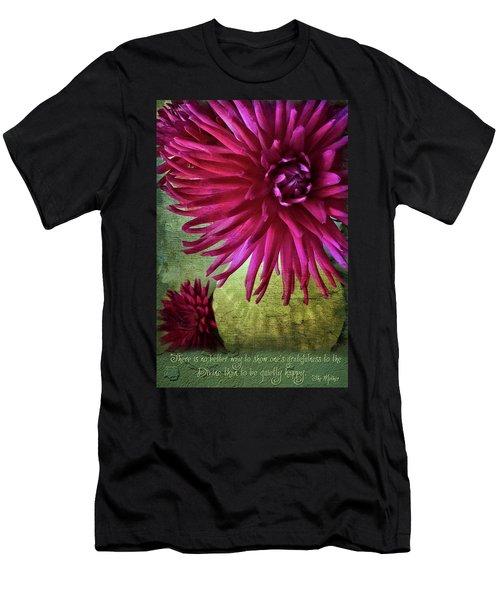 Rai Love Men's T-Shirt (Athletic Fit)