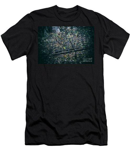 Rail Men's T-Shirt (Athletic Fit)