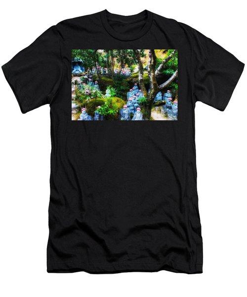Rakan Men's T-Shirt (Athletic Fit)