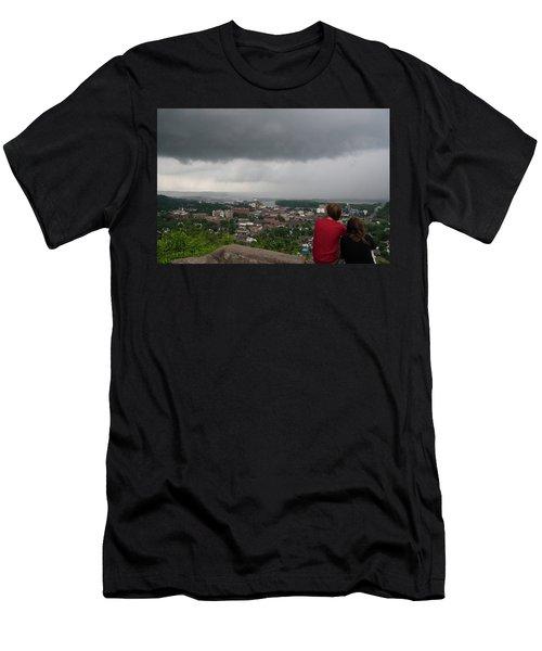 Ral-1 Men's T-Shirt (Athletic Fit)