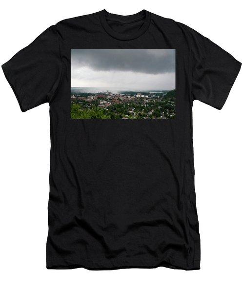 Ral-2 Men's T-Shirt (Athletic Fit)