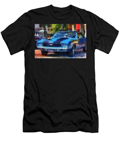 Rally Sport Men's T-Shirt (Athletic Fit)