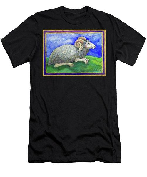 Ram Men's T-Shirt (Athletic Fit)