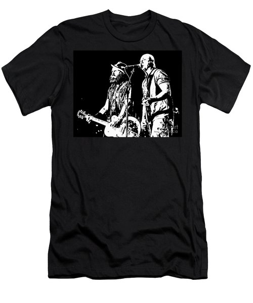 Rancid - Lars And Tim Men's T-Shirt (Athletic Fit)