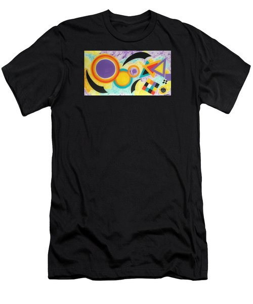 Random Men's T-Shirt (Athletic Fit)