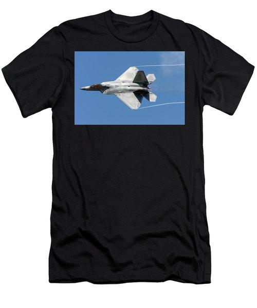 Raptor Dedication Pass Men's T-Shirt (Athletic Fit)